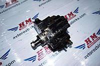 ТНВД топливный насос высокого давления Volkswagen Crafter Крафтер 2.5 2006-