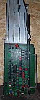 Электросистема Lexion