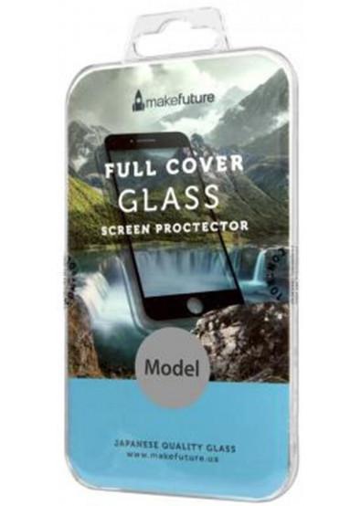 Защитное стекло для телефона MakeFuture Full Cover Xiaomi Redmi 5A Black (MGFC-XR5AB)