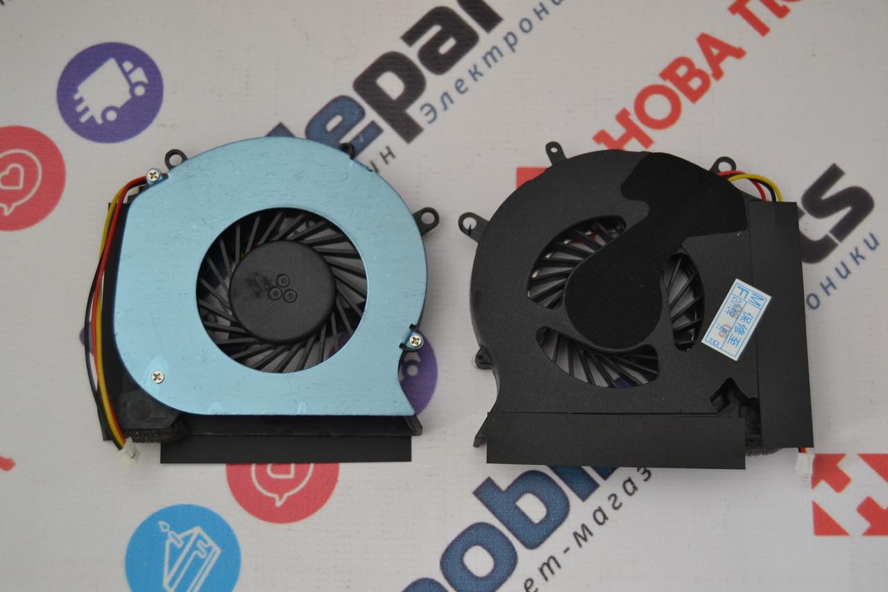 Вентилятор (Кулер) для HP CQ36 CQ35 DV3-2100 DV3-2200 DV3Z DV3Z-1100 CPU
