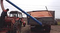 Загрузчик сеялок ЗС-30М, на ГАЗ-53, ЗИЛ, КАМАЗ (полуборт, завантажувач сівалок,загрузчики сеялок)