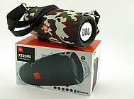 JBL XTREME 13 small копия, Bluetooth колонка 40W с FM MP3 копия, камуфляжная
