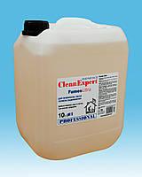 Моющее средство для уборки после пожара, задымления Fumes Ultra, 10 л