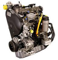 Двигатель VW LT 96-06