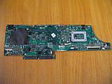 Материнська плата N067KDW Dell Latitude 13 P08S, фото 2