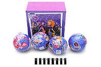 """Кукла """"LOL-PONY"""" в яйце сюрпризе d. 9.5 см /72/288/4шт. в кор. 20*20*10см(16671)"""