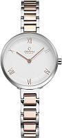 Жіночий класичний годинник Obaku V195LXCISV