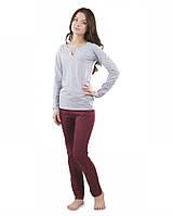 Пижама женская ВОЛ (Cornett)VPL 035