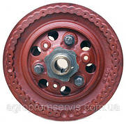 Шків варіатора барабана ведений блок (малий) 54-2-120 А комбайна СК-5 НИВА