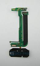 Шлейф цифрової клавіатури Nokia N95 (робоча камера)