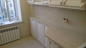 Стільниця і фартух з кварцу Caesarstone 5212, фото 2