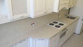 Столешница и фартук из кварца  Caesarstone 5212, фото 3