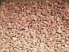 """Мраморная крошка """"Красный"""" Klviv фр. 5-10 мм  (меш.10кг)"""