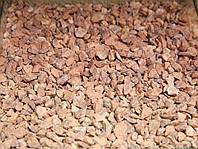 """Мраморная крошка """"Красный"""" Klviv фр. 5-10 мм  (меш.10кг), фото 1"""