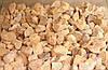 """Мраморная крошка """"Крем-серая"""" Klviv фр. 10-20 мм (меш.10кг)"""