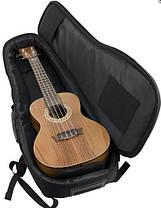 Чехол для укулеле гитары концертной GATOR GB-4G-UKE CON, фото 3