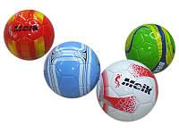 Мяч футбольный BT-FB-0082 TPU 420г 4цв.ш.к./50/(BT-FB-0082)