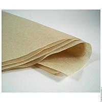 Бумага пищевая 840мм*600мм марка П52, порезка листов на любой формат