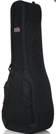 GATOR GB-4G-ACOUELECT Acoustic/Electric Double Gig Bag Двойной чехол для акустической и электрогитар