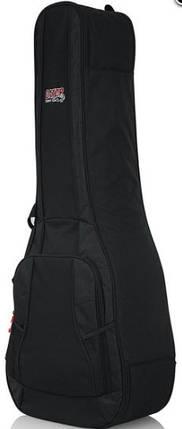 GATOR GB-4G-ACOUELECT Acoustic/Electric Double Gig Bag Двойной чехол для акустической и электрогитар, фото 2