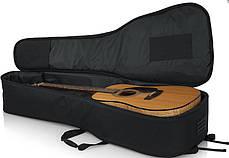 GATOR GB-4G-ACOUELECT Acoustic/Electric Double Gig Bag Двойной чехол для акустической и электрогитар, фото 3