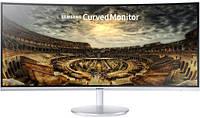 """Монитор 34"""" Samsung LC34F791WQIXCI"""