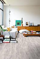 Ламинат Quick Step(Квик Степ) Impressive Доска дуба светло-серого бетон