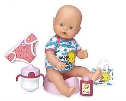 Кукла пупс Ненуко Nenuco от Famosa Уход за младенцем Baby Doll Care Set 700011692