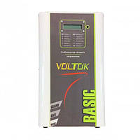 Стабилизатор напряжения Voltok Basiс SRK9 - для дома, дачи, квартиры, фото 2
