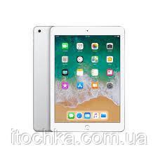 """Apple iPad 9.7"""" Wi-Fi 128GB (2018) Silver"""