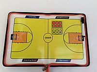 Доска тактическая  (футбол,баскетбол), фото 1
