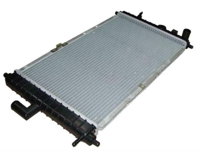 Радиатор охлаждения Chery QQ/S11 (0.8)