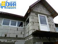 Купить окна по программе Iq energy в Киеве