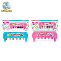 Синтезатор 32 клавиши