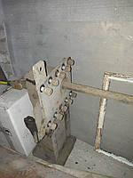 Подъемный механизм для полуприцепа. 2010г.тел 0995454777