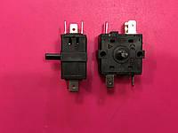 Переключатели для  электрокаминов  и обогревателей на 5 контактов ZSXK-3