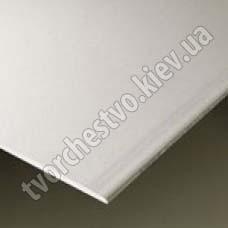 Гипсокартон стеновой Knauf 12,5мм ГКЛ Кнауф 2500*1200