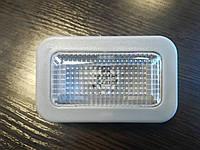 Фонарь подсветки ступеньки Мерседес Актрос MERCEDES ACTROS 0018207501