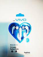 Наушники для VIVO 631