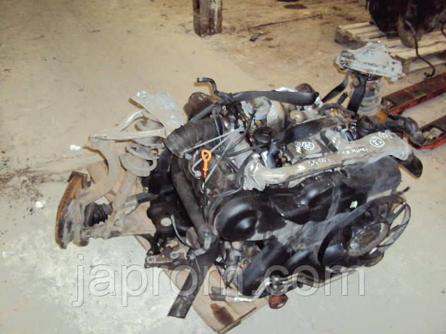 Мотор (Двигатель) Audi A6 A4 2.5 tdi V6 BAU 180л.с 2001r