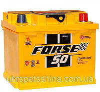 Аккумулятор Forse 6CT- 50Ah 480A