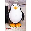 Надувной Костюм ( Пневмокостюм, Пневморобот ) Пингвиненок