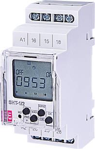 Реле времени цифровые SHT-1/2 230