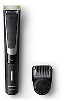 Электробритва Philips OneBlade Pro с 12 установками длины QP6510 ОРИГИНАЛ