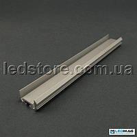 Профиль для светодиодной ленты накладной Z200, фото 1