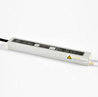 Блок питания Герметичный 220V - 12V, IP67, 3.33A, 40W