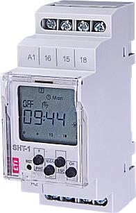 Программируемый цифровой таймер SHT-1 230V