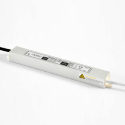 Блок питания Герметичный 220V - 12V, IP67, 2.5A, 30W