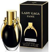(ОАЭ) Lady Gaga / Леди Гага - Fame Black Fluid (100мл.)  Женские