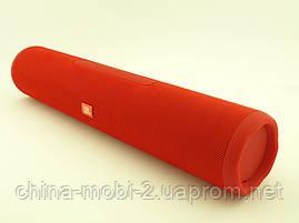 JBL E7 10W Charge max копія, портативна колонка, червона, фото 2